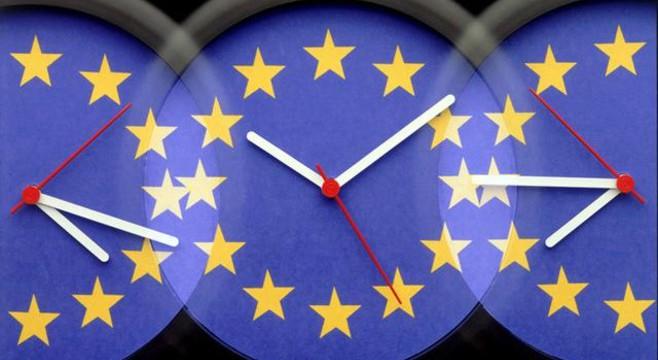Europe-temps-travail